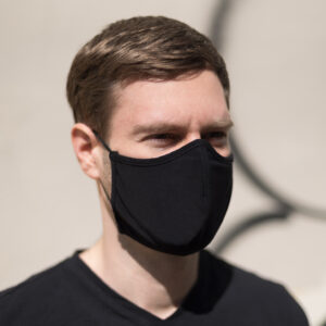 Face Mask - Locally made in Quebec - Bane